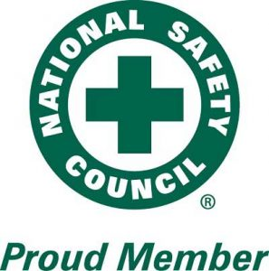 National Safety Council - Gallo Mechanical Services, LLC